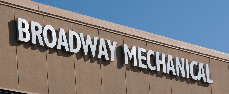 Broadway Mechanical