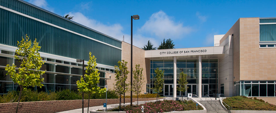 City College of San Francisco Health and Wellness Center