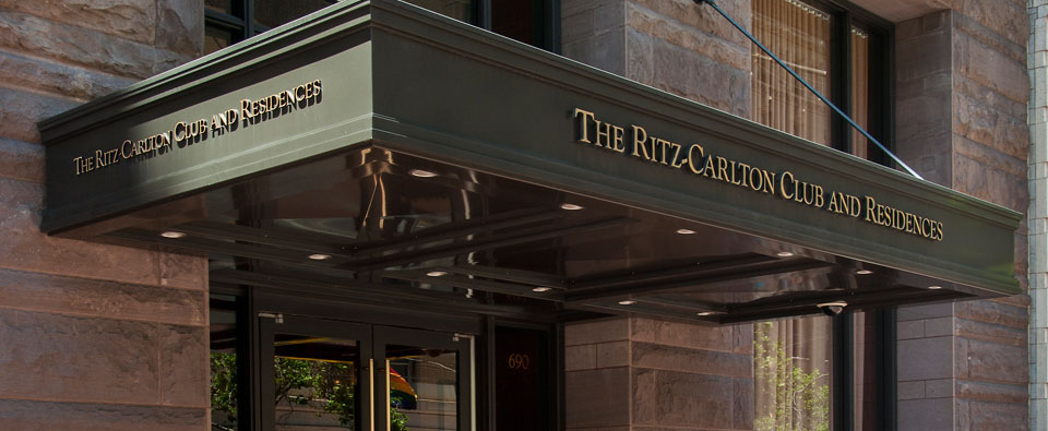 Ritz Carlton Club & Residences