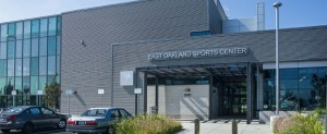 East Oakland Sports Center