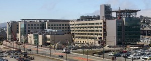 UCSF HSE5 Center for Bioengineering and Tissue Regeneration